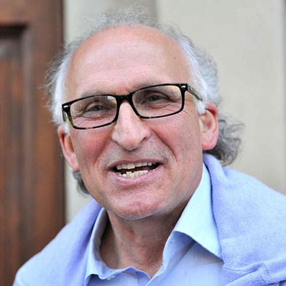Giancarlo Sassoli - foto ArezzoNotizie